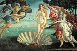 The Captivating History and Enduring Influence of Italian Renaissance Art
