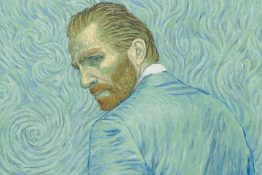 Loving Vincent: the extraordinary hand-painted animation