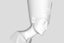 3D Scans of 7,500 Famous Sculptures Available Online to Download and 3D Print