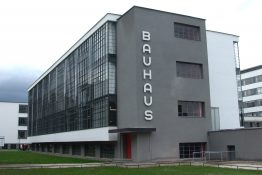What Steve Jobs learned from Bauhaus