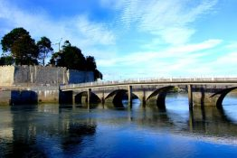 Cardigan Castle: How to create a guidebook your visitors will want to buy