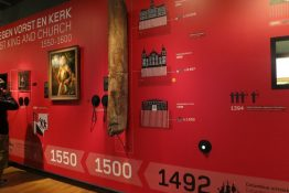 The Multilingual Museum Part 2: Bringing Mobile Technology to the Table